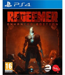 Redeemer: Enhanced Edition PS4